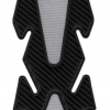 print Tankprotektor air tech graphite carbon look