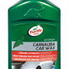 "Turtle Wax ""GREEN-LINE"" Carnauba Wachs 300 ml"