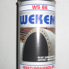 Grundierungs- u. Rostumwandlerspray 400 ml. WEKEM
